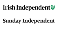 Sunday and Irish Independent Logo