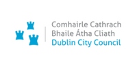Dublin City Council Logo website