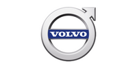 Volvo Logo website