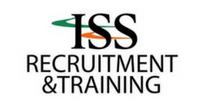 ISS recruitment