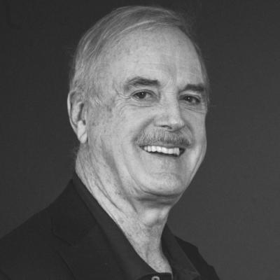 John Cleese 500 x 500