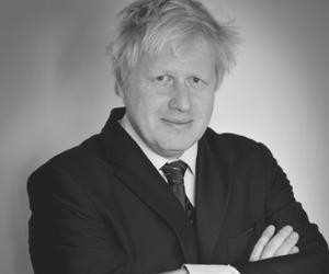 Boris Johnson 300 x 250
