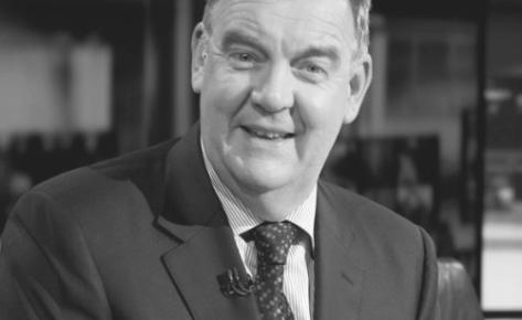 Bryan Dobson