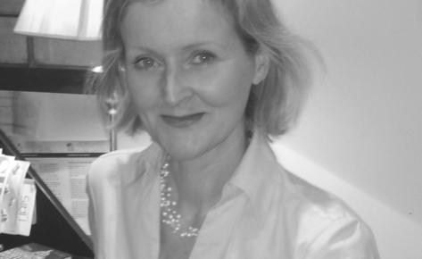 Susannah Healy