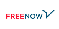Freenow logo