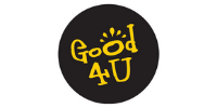 good4u logo for website