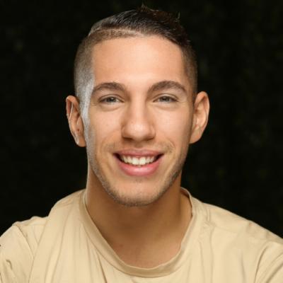 Nick Santonastasso