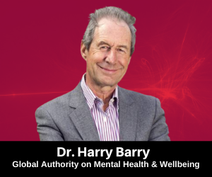 Dr Harry Barry