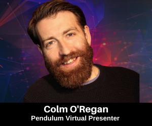 Colm O'Regan