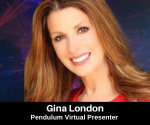 Gina london